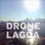 Drone . Lagoa