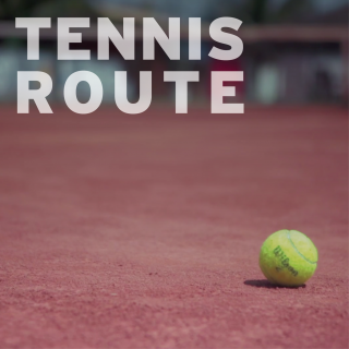 Tennis Route